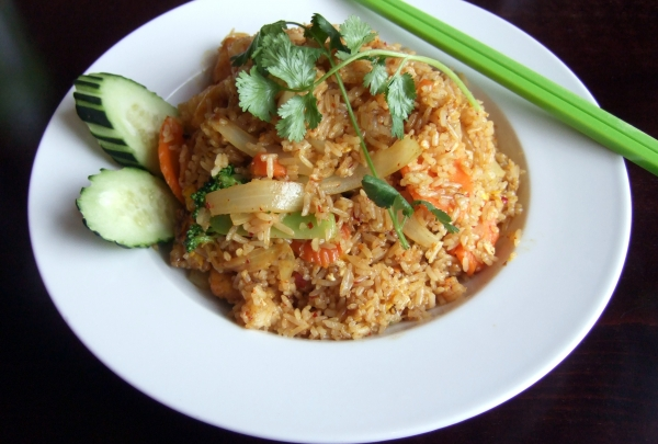 Tong-Ming Thai - find