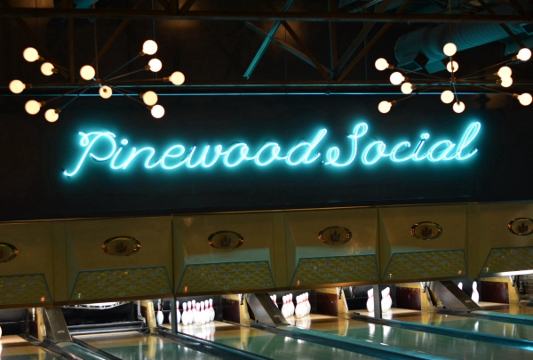 Pinewood Social - find
