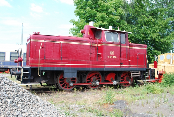 Istanbul Railway Museum - find