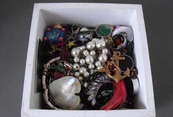 Amylin's Pearls and Jewelry - find