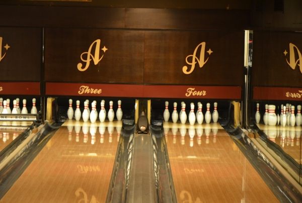 Dust Bowl Lanes and Lounge - find
