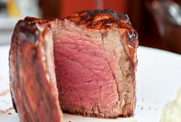 Jeff Ruby's Steakhouse - find