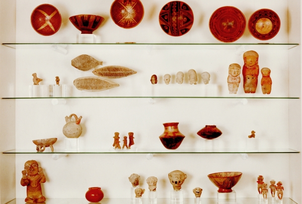 University of South Alabama Archaeology Museum - find