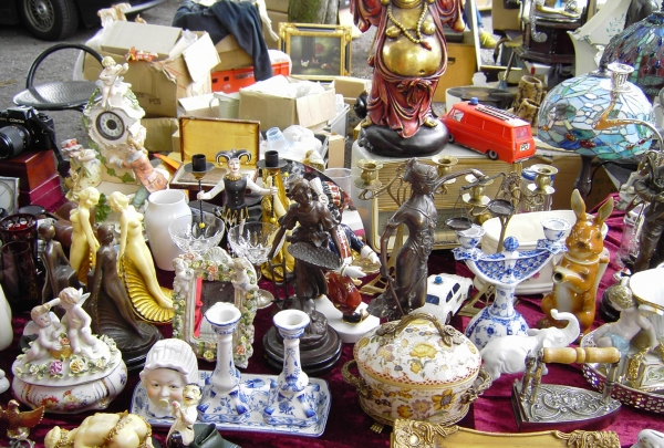 Gypsies Antiques - find