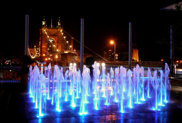 Smale Riverfront Park - find