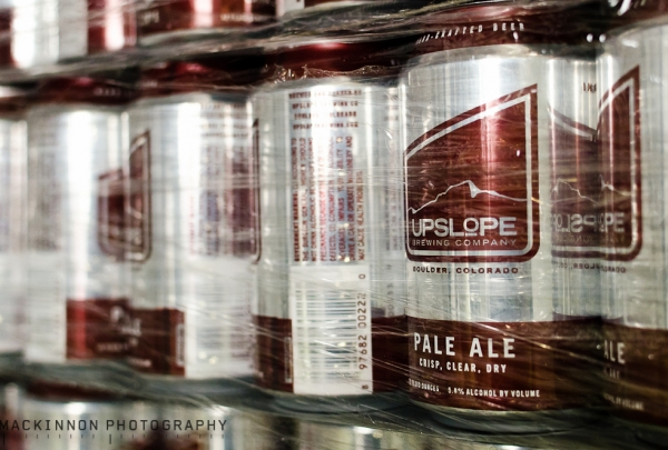 Upslope Brewing Company - find