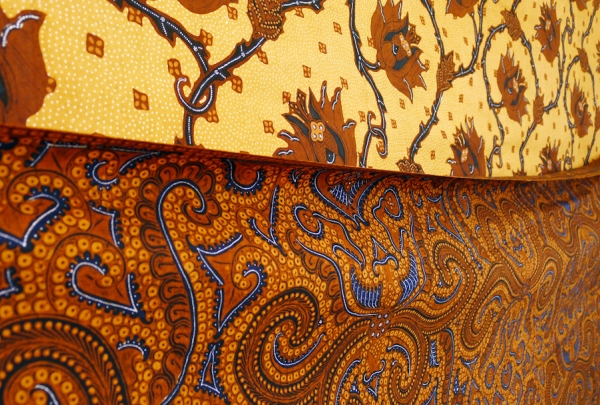 Nordin Batik Centre - find