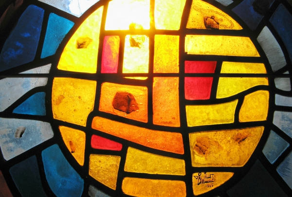 McAllen Stained Glass - find