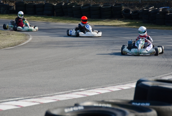 Arena GP Karting Club - find