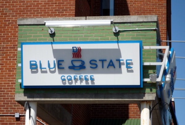 Blue State Coffee - find