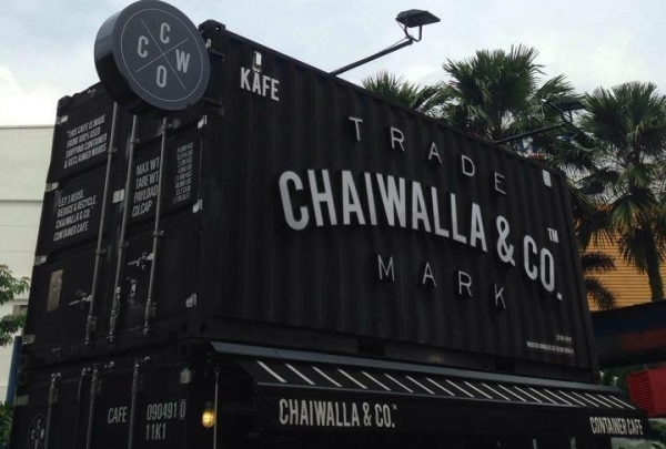 Chaiwalla and Co. - find