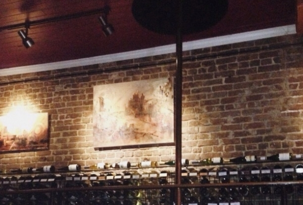 Firehouse Wine Bar & Shop - find