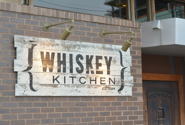 Whiskey Kitchen - find