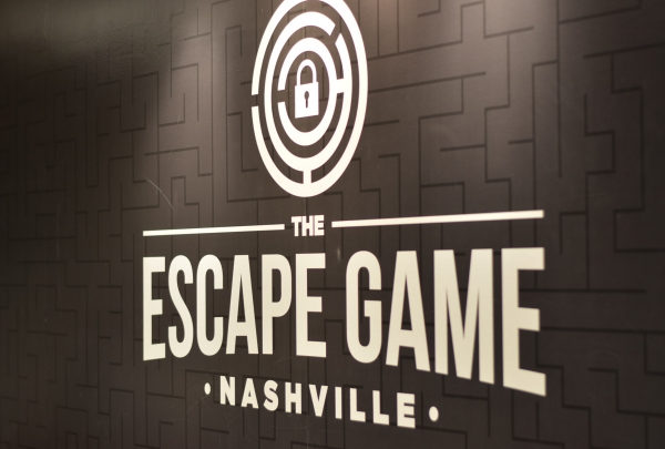 Nashville Escape Game - find