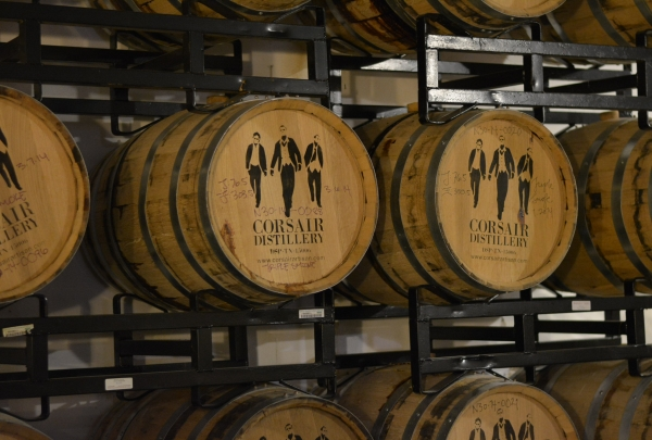 Corsair Distillery And Taproom - find