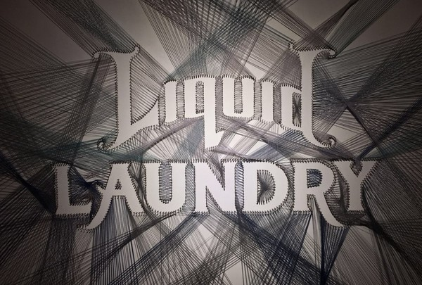 Liquid Laundry - find