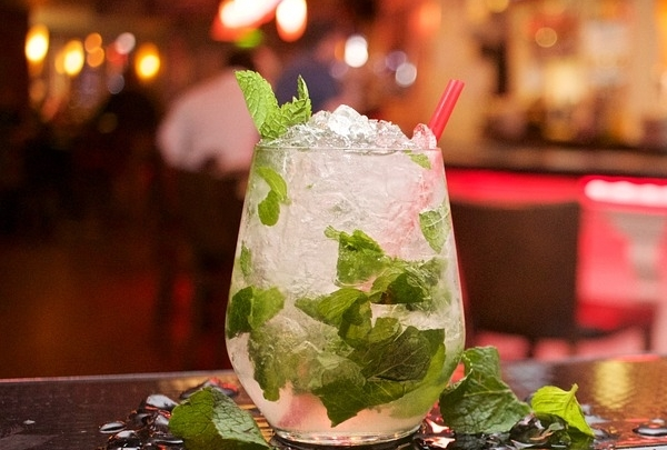 Mojito Lounge & Restaurant - find