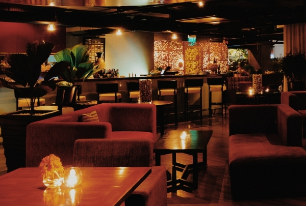 Shri Restaurant & Lounge - find