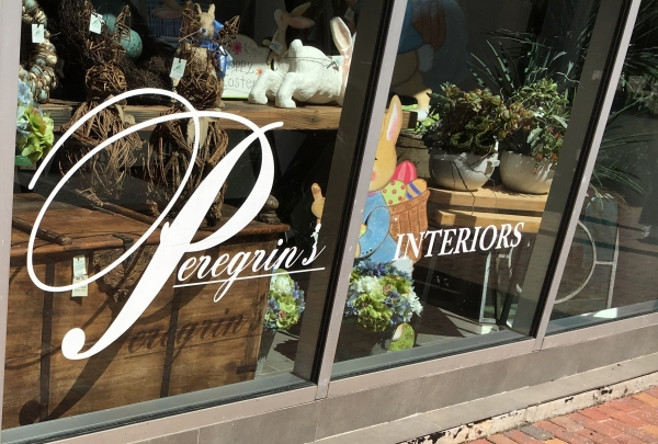 Peregrin's Home Decor & Custom Florals - find
