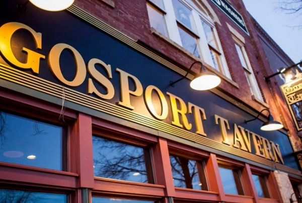 Gosport Tavern - find