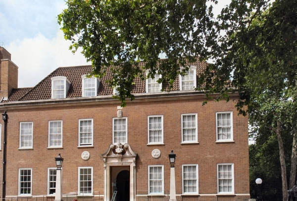 The Foundling Museum - find