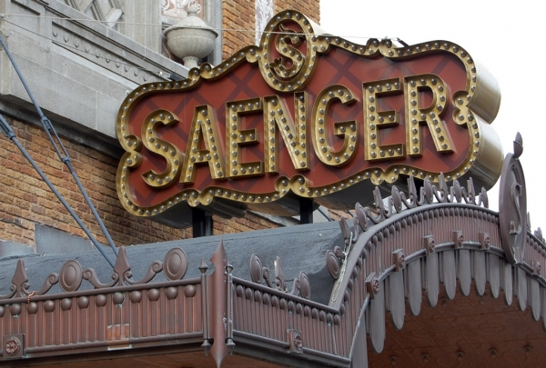 Saenger Theatre Mobile - find