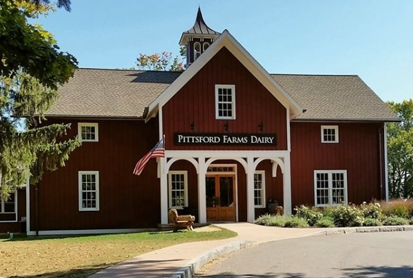 Pittsford Farms Dairy - find