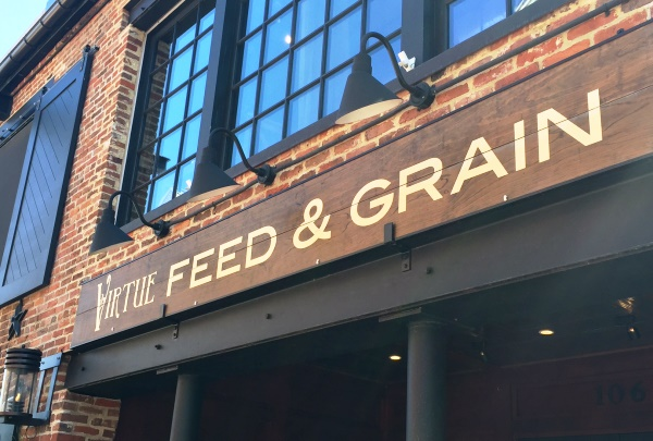 Virtue Feed & Grain - find