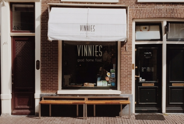 Vinnies - find