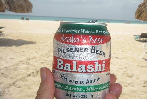 Balashi Beer Brewery - find