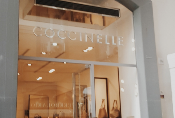 Coccinelle - find