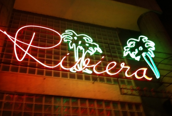 Riviera Bar - find