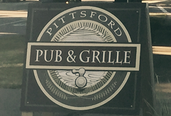 Pittsford Pub and Grille - find