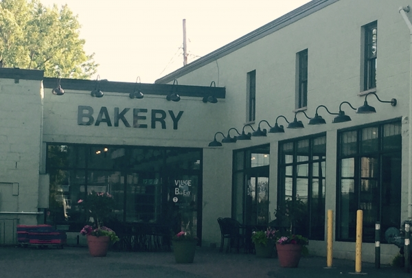 Village Bakery and Cafe - find