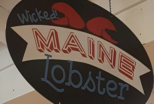 Wicked Maine Lobster - find